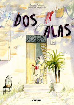 Una historia poética y filosófica sobre el final de la vida.  El señor Guillermo se encontró unas alas en su jardín que nadie reclama. Hasta que un día se atreve a tocarlas y despiertan sus recuerdos. http://rabel.jcyl.es/cgi-bin/abnetopac?SUBC=BPBU&ACC=DOSEARCH&xsqf99=1857225