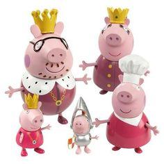 bc607fe94cf 54 Best Peppa Pig world! images