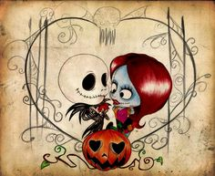 Love, Jack and Sally