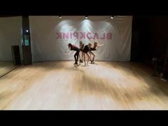 #BLACKPINK - '불장난(PLAYING WITH FIRE)' DANCE PRACTICE VIDEO - YouTube