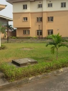 4 bedroom with 2 room bq for sale at Banana Island, Ikoyi, Lagos. We are pleased to offer the above mentioned property for sale. FACILITIES ARE: swimming pool, 24 hours security services  #realestate #property #house #terrace #forsale #Ikoyi #Lagos #Nigeria