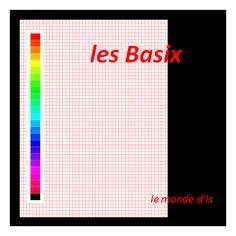 """des cartes 3x4"""" disponibles en 25 couleurs"""