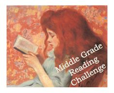 2018 Middle Grade Reading Challenge