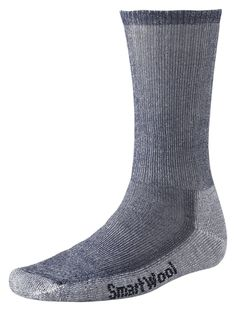 Smartwool Unisex Hike Medium Crew 3-Pack ** Review more details here : Hiking clothes