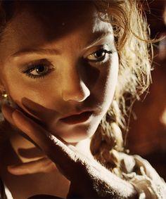 Lily Cole as Valentina, The Imaginarium of Doctor Parnassus (2009)