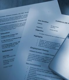 should you write a functional resume blog post