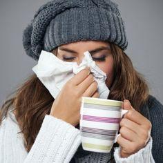 Vista previa del artículo Consejos para prevenir la gripe este invierno