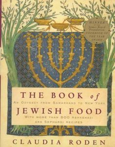 A monumental work--the story of the Jewish people told through the story of Jewish cooking--The Book of Jewish Food traces the development of both Ashkenazic and Sephardic Jewish communities and their