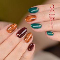 絶妙に適当 の画像|nail salon 爪装 ~sou-sou~ (入間・狭山・日高・飯能 自宅ネイルサロン)