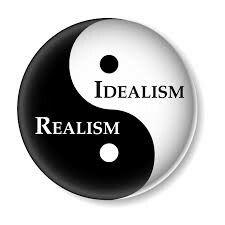 Realism/Idealism.