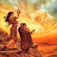 Art Fantastix Luis Royo paintings of native indians Native American Pictures, Native American Artwork, Native American Quotes, Native American Beauty, American Indian Art, American Indians, American Symbols, American Artists, Native Indian