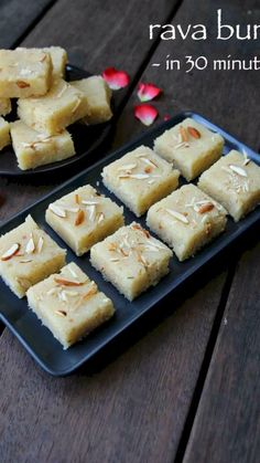 Http: Discover rava burfi recipe Fudge Recipes, Sweets Recipes, Cake Recipes, Snack Recipes, Cooking Recipes, Snacks, Diner Recipes, Cooking Pasta, Ramadan Recipes