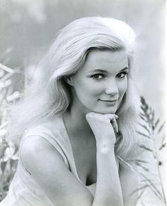 "Yvette Mimieux (born: January Los Angeles, CA, USA) is an American movie and television actress. She appeared in ""Where the Boys Are"" ""The Time Machine"" ""The Light in the Piazza"" Diamond Head and Toys in the Attic Classic Actresses, Beautiful Actresses, Actors & Actresses, Classic Beauty, Timeless Beauty, Vintage Hollywood, Classic Hollywood, Yvette Mimieux, Olivia De Havilland"