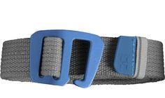 Haglofs Lite Webbing Belt - Magnetite - Taunton Leisure