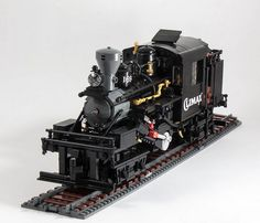 Climax 1694 Lego   Flickr - Photo Sharing!