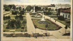 Baseball Field, Romania, History, Architecture, Arquitetura, Historia, Architecture Design