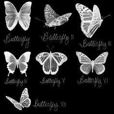 Autodesk Sketchbook Tutorial, Digital Illustration, Free Brushes, Butterfly, Tile, Skill Training, Art Reference, Giraffe, Archive