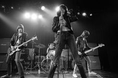 Ramones Live | Music Prints | Sonic Editions