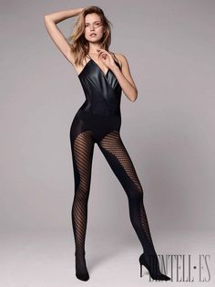 Wolford – 16 photos - the complete collection