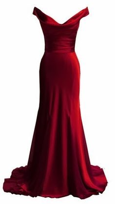 V Back Satin Mermaid Ruby burrundy Evening dress,long prom dresses from SheDress Girl Meets Dress. for the Oscars, or something equally sensational. Vestidos Red Carpet, Beautiful Gowns, Beautiful Outfits, Gorgeous Dress, Gorgeous Gorgeous, Simply Beautiful, Absolutely Gorgeous, Bridesmaid Dresses, Prom Dresses