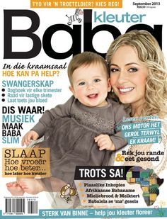 Baba en Kleuter Afrikaans Magazine - Buy, Subscribe, Download and Read Baba en Kleuter on your iPad, iPhone, iPod Touch, Android and on the web only through Magzter