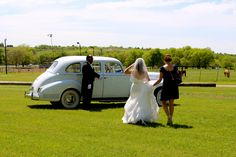 Weddings at Benbrook Stables