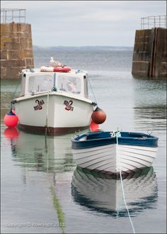 Mousehole, Cornwall, near Penzance and Marazion. My favorite place in all the UK, with Mount St. Michael, Warwick Castle in the off-season, and York Shambles coming close.