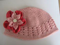 Gorras De Crochet Para Bebe Y Niña Regalo Recuerdo $ 8000 En