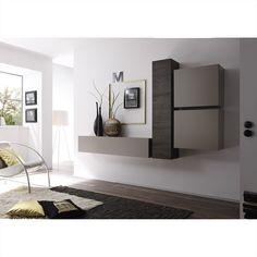 Design wandkast mat Lemvig - Moderne kasten - Kasten   Zen Lifestyle