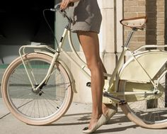 Summer bike rides