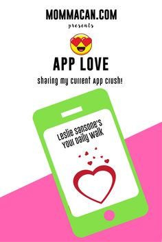 Find out right now why I love the Your Daily Walk App, Leslie Sansone keeps making it easier to get off the couch and move!