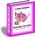 Butterflies Unit Study - Thank you very much for your interest in this book. This work is aimed at early learners to much older learners within t Little People, Summer Fun, Butterflies, Insects, Homeschool, This Book, Study, Printables, The Unit