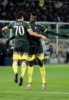 @Milan Carlos Bacca e M'Baye Niang, il Diavolo passa a Palermo #9ine
