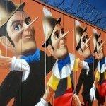 Case New Street Piece – Frankfurt, Germany