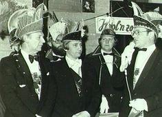 Carnaval in 1977