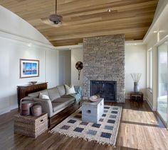 Maui Home Interior