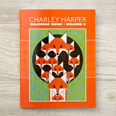 Shop the exclusive Charley Harper artist collection at The Land of Nod. Explore a variety of iconic fabric, bedding, decor, and more. Order online.