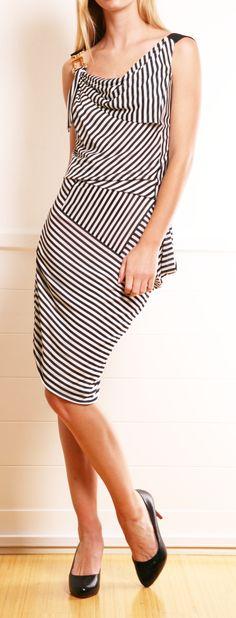 LOUIS VUITTON DRESS @Michelle Coleman-HERS