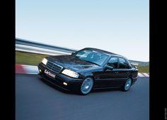 1995 Carlsson Mercedes Benz C Class