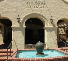Win a Spa Vacation for two @ The Oaks at Ojai