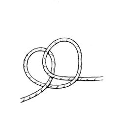 ライフスタイルマガジン『b*p』の公式サイト |ロープワーク基本5種。これ結べると、モテますよ。