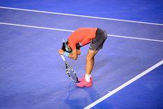 Rafael Nadal, F, 26 January 2014 - Ben Solomon/Tennis Australia