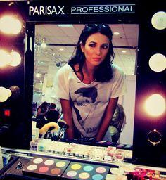 Intampina fiecare dimineata cu un zambet. #Parisax #makeup #ParisaxRomania Good Things, How To Make