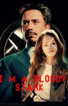 The Daughter of Tony Stark   Fangirl in 2019   Avengers