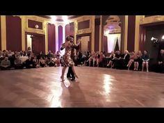 Maja Petrović & Marko Miljević - Porteñisimo (tango) - YouTube