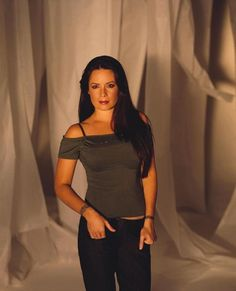 Piper Halliwell #Charmed