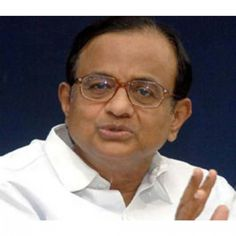 P Chidambaram, Ex Finance Minister of India, Indian Politicians