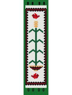 Navajo Tree of Life Bracelet, Sova Enterprises