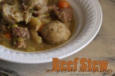 Tailgating recipes, Stew and Tailgating on Pinterest