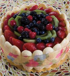White cake filled with vanilla custard. Iced with whipped topping. Wrapped with a layer of lady fingers and tied with a seasonal ribbon. Finger Desserts, No Bake Desserts, Lady Finger Cake Recipe, Lady Fingers Dessert, Cake Recipes, Dessert Recipes, Cakes For Women, Elegant Cakes, Custom Cakes